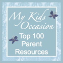 My Kids Occasion Top 100 Parent Resources